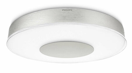 Hour, LED 12W, 1 230 lm, IP20 InStyle 30939/17/16