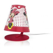 Minnie Mouse, LED 1x4W, IP20 Philips 717643116