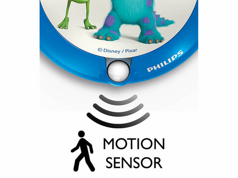 Monster IR, LED Disney 717715516