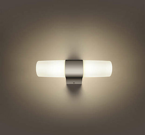 Skin, LED 2x3W, IP44, 540lm myBathroom 34024/11/16