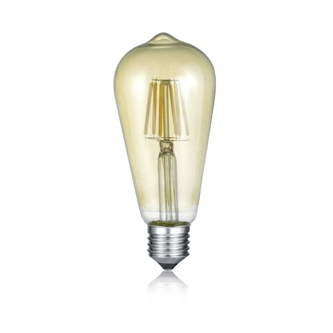 TRIO 987-679 Filament LED E27 6W 420lm, 2700K TRIO 987-679